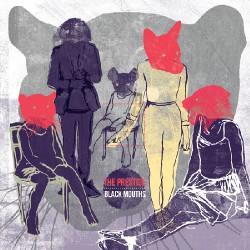 The Prestige - Black Mouths - LP