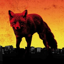 The Prodigy - The Day Is My Enemy - CD