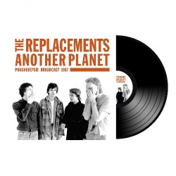 The Replacements - Another Planet - DOUBLE LP Gatefold