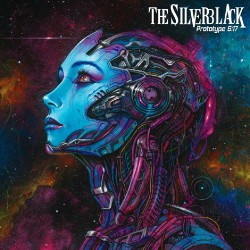 The Silverblack - Prototype 6:17 - CD