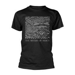 The Sisters Of Mercy - Anaconda - T-shirt (Men)