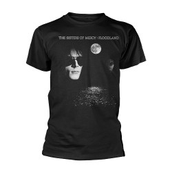 The Sisters Of Mercy - Floodland - T-shirt (Men)