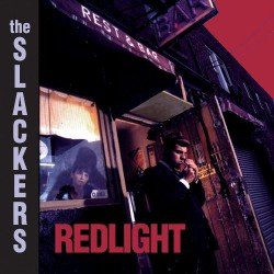 The Slackers - Redlight - LP COLOURED