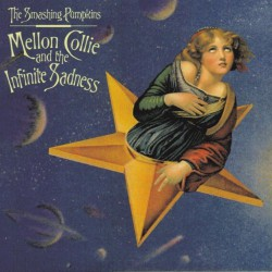 The Smashing Pumpkins - Mellon Collie And The Infinite Sadness - DOUBLE CD