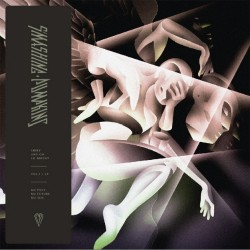 The Smashing Pumpkins - Shiny And Oh So Bright Vol. 1 / LP: No Past. No Future. No Sun. - CD