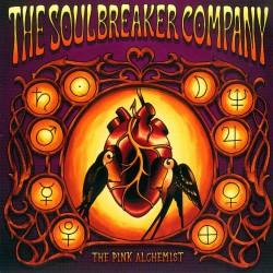 The Soulbreaker Company - The Pink Alchemist - CD