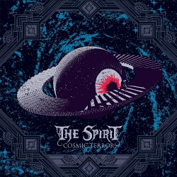 The Spirit - Cosmic Terror - CD
