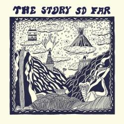 The Story So Far - The Story So Far - CD SLIPCASE