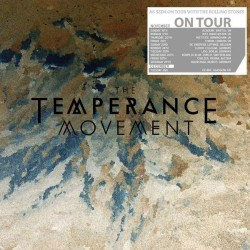The Temperance Movement - The Temperance Movement [Deluxe Edition] - 2CD DIGISLEEVE