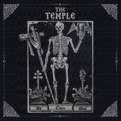 The Temple - As Once Was - LP
