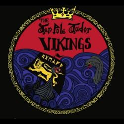 The Tenpole Tudor Vikings - 3 Bells In The Row - CD