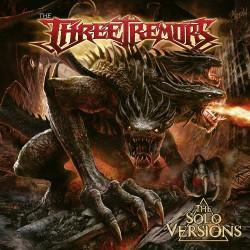 The Three Tremors - The Solo Versions - 3CD DIGIPAK