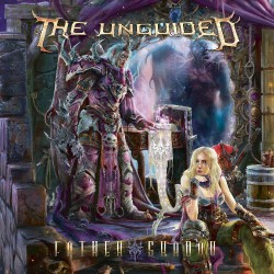 The Unguided - Father Shadow - CD DIGIPAK