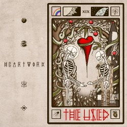 The Used - Heartwork - CD DIGISLEEVE