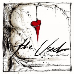 The Used - In Love And Death - CD