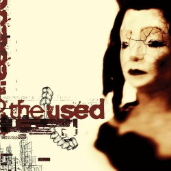 The Used - The Used - DOUBLE LP Gatefold