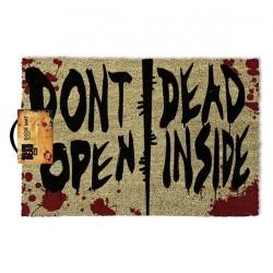 The Walking Dead - Don't Open - Dead Inside - DOORMAT