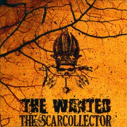 The Wanted - The Scarcollector - CD