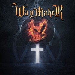 The Waymaker - The Waymaker - CD