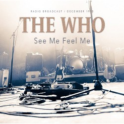 The Who - See Me Feel Me - CD