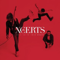 The XCERTS - Hold On To Your Heart - LP