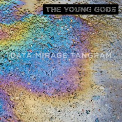 The Young Gods - Data Mirage Tangram - CD DIGISLEEVE