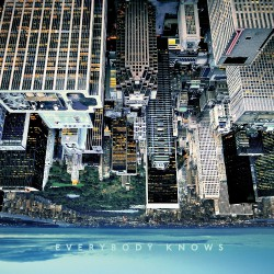 The Young Gods - Everybody Knows - CD