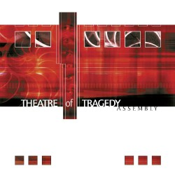 Theatre Of Tragedy - Assembly - CD DIGIPAK