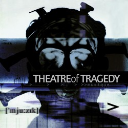 Theatre Of Tragedy - Musique (20th Anniversary Edition) - 2CD DIGIPAK
