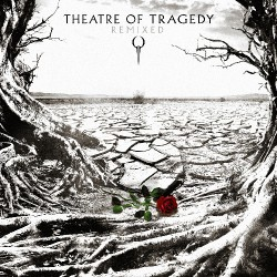 Theatre Of Tragedy - Remixed - CD DIGIPAK