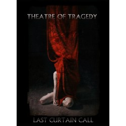 Theatre Of Tragedy - Last Curtain Call - DVD + CD DIGIPAK