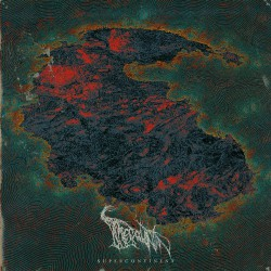 Thecodontion - Supercontinent - CD DIGIPAK
