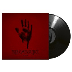Then Comes Silence - Blood - LP