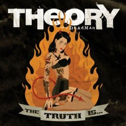Theory Of A Deadman - The Truth Is... - LP