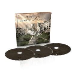 Therion - Beloved Antichrist - 3CD DIGIBOOK