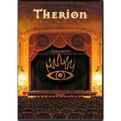 Therion - Live Gothic - DVD + 2CD DIGI SLIPCASE