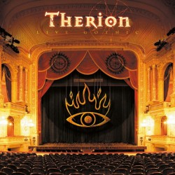 Therion - Live Gothic - 2CD + DVD