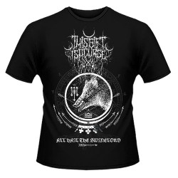 This Gift Is A Curse - Swinelord - T-shirt (Men)