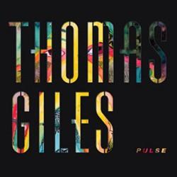 Thomas Giles - Pulse - CD SLIPCASE