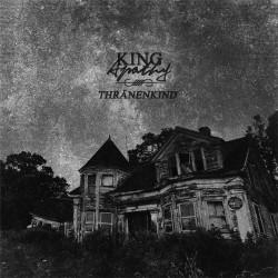Thranenkind - King Apathy - CD DIGIPAK