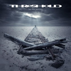 Threshold - For The Journey - CD DIGIPAK