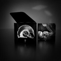 """Throane - Derrière-Nous, La Lumière - 7"""" EP + MCD"""