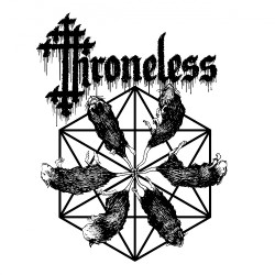 Throneless - Throneless - CD DIGISLEEVE