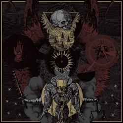 Thronum Vrondor - Ichor (The Rebellion) - CD