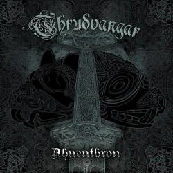 Thrudvangar - Ahnenthron - CD