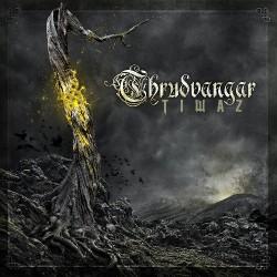 Thrudvangar - Tiwaz - CD