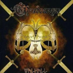 Thrudvangar - Walhall - CD