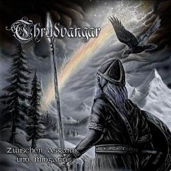 Thrudvangar - Zwischen asgard und miojard - CD