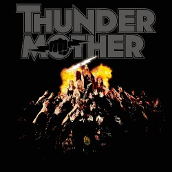 Thundermother - Heat Wave - CD DIGIPAK