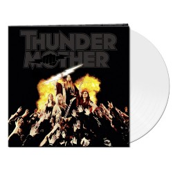 Thundermother - Heat Wave - LP Gatefold Coloured